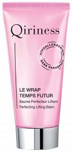 Wrap Temps Futur, un des produits utilisés