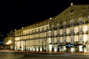 Porto Facade