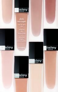 Fluidité assurée avec Sisley