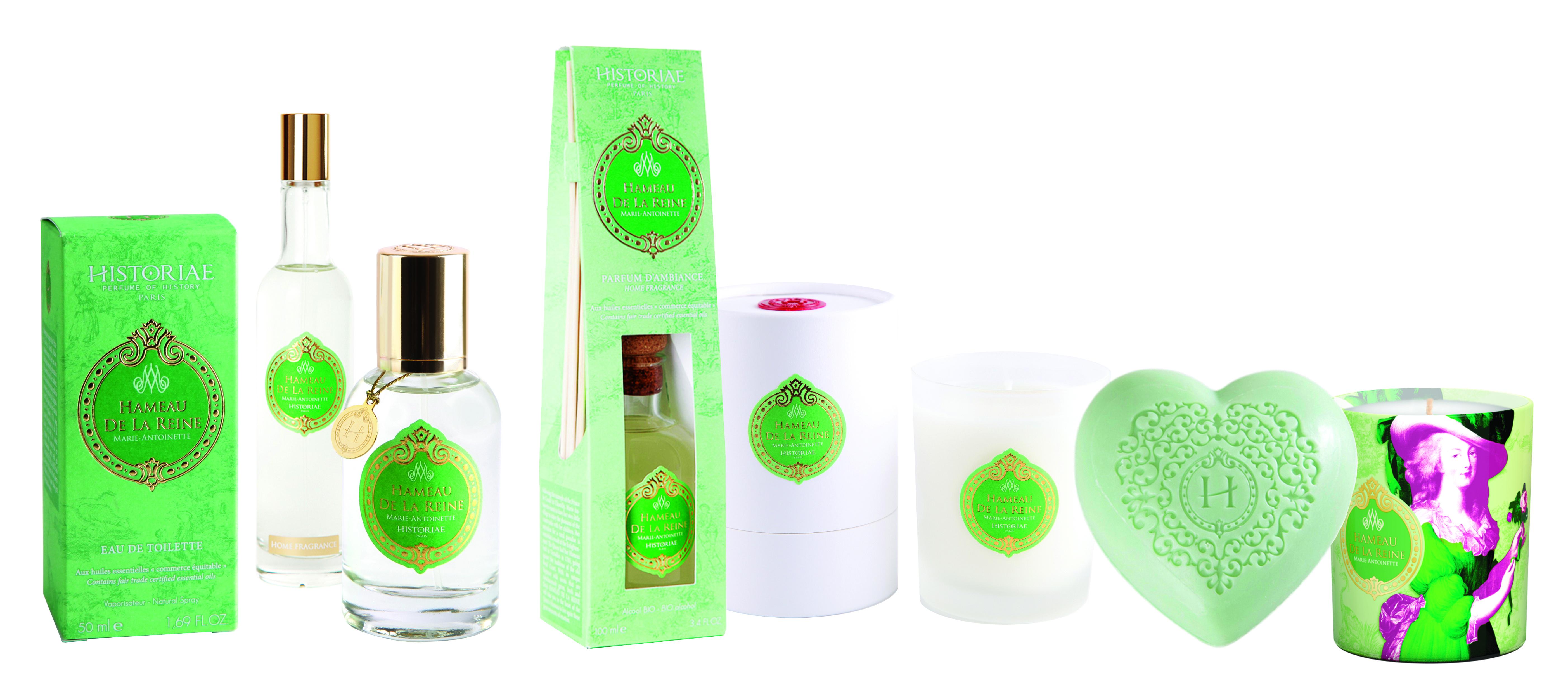 Niche Trois Découverts Récemment Parfums Des Sens L'evasion – De byfY7g6