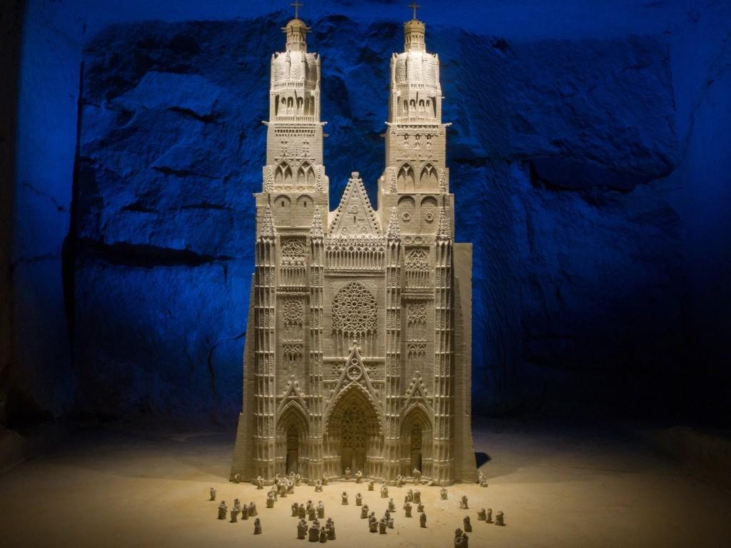 Le gothique pur de Tours