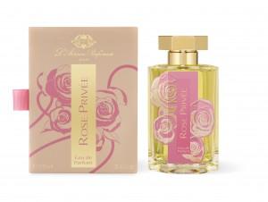 Rose Privée de L'Artisan Parfumeur