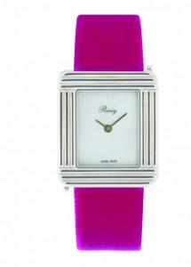 La montre Poiray du Printemps