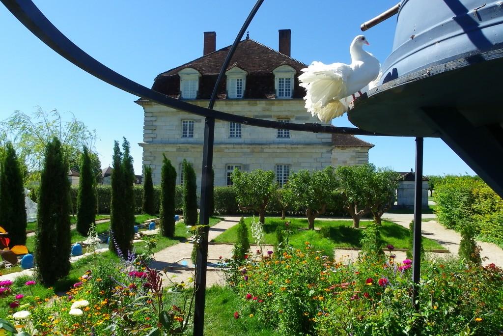 Jardin de paradis (ancienne expo)