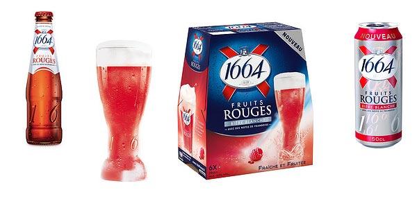 Une 7 ème Kro aux fruits rouges