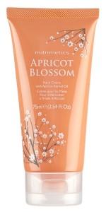 L'abricot en crème pour les mains & crème corps