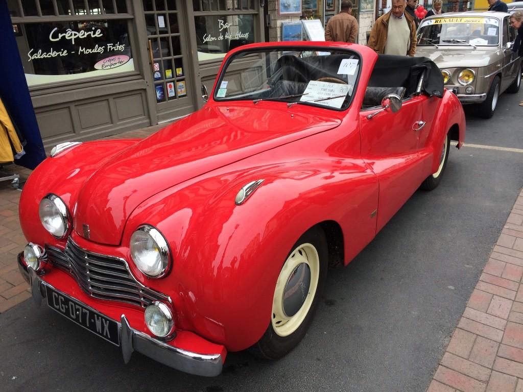Simca Fiat 508