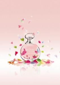 Une pluie de fleurs pour Van Cleef & Arpels
