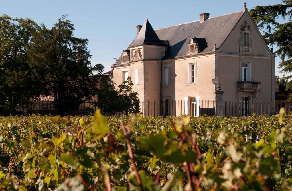 Le Château La Haye