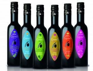 La garrigue, le soleil et la magie des olives des Baux de Provence au Moulin Castelas