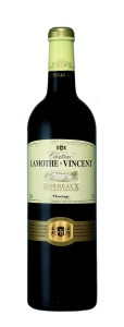 Le Bordeaux Lamothe-Vincent
