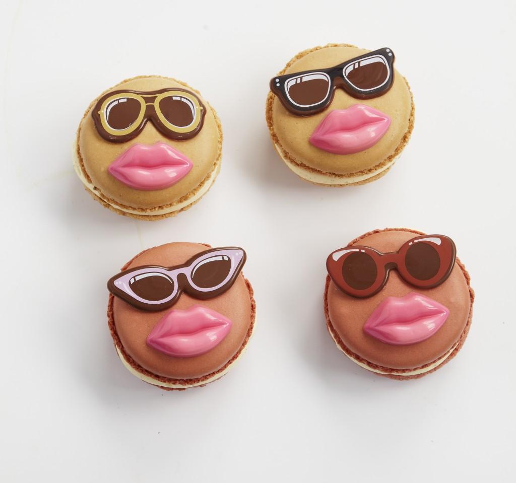 Macarons Lenôtre pour fashion victimes !