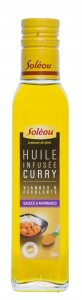 Infusion curry chez Soleou