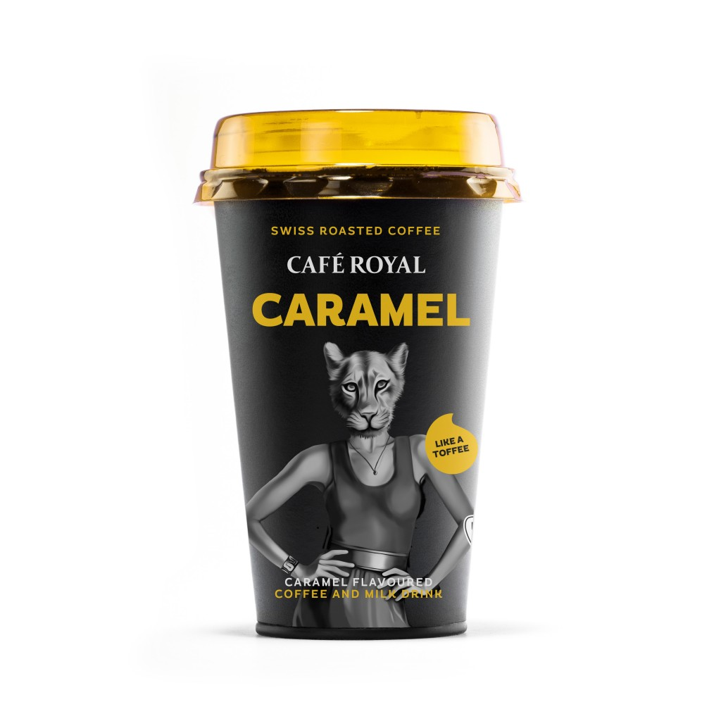 La variété caramel qui va plaire aux plus gourmandes