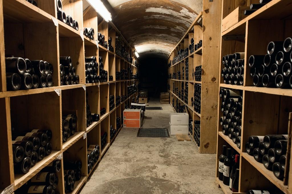 + de 400 références de vins naturels, bios