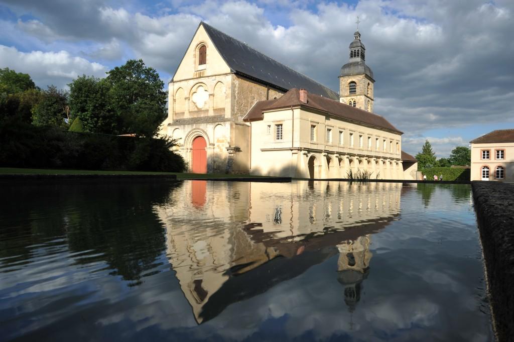 Abbaye d'Hautvillers ( Dom Pérignon)