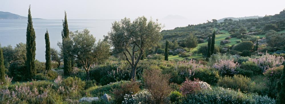Ithaque l'île d'Ulysse