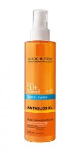 Anthelios de La Roche Posay pour lutter efficacement contre les méfaits du soleil