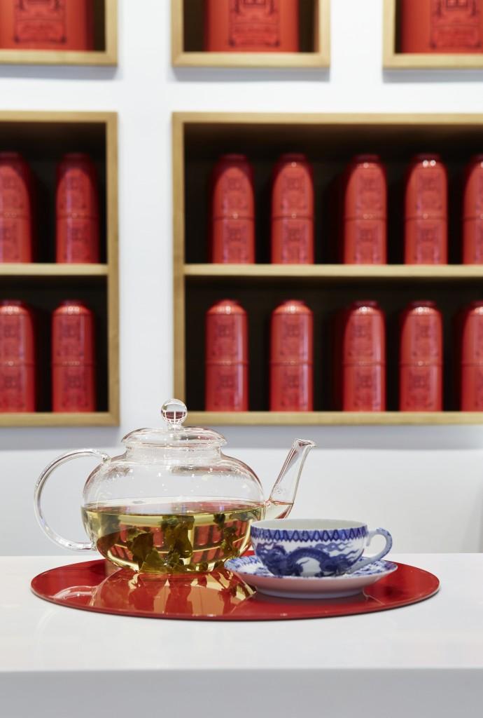 Pour déguster thés rares et thés grands crus