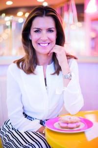 La créatrice de mode Tara Jarmon