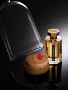 L'Exquis de Lahrer et Noir Exquis de L'Artisan Parfumeur