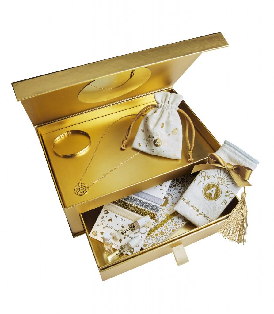 L'offrir ou se l'offrir : la box d'Agatha