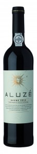 Du vin L'Aluze 2010