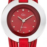 Les montres fun de GO
