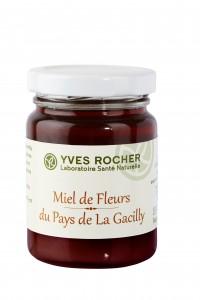 Toutes les fleurs du pays de La Gacilly d'Yves Rocher