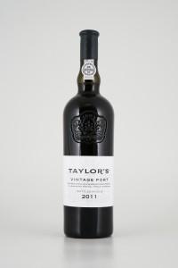 Taylor's vintage 2011