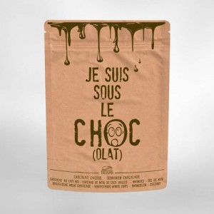 Du chocolat belge bio : Belvas