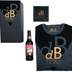 Le coffret Desperados Black
