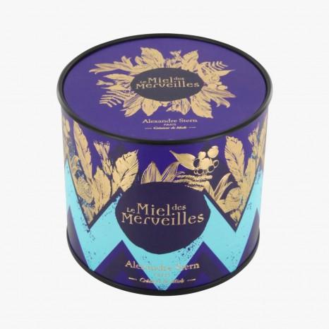Un écrin festif pour le miel des merveilles d'Alexandre Stern