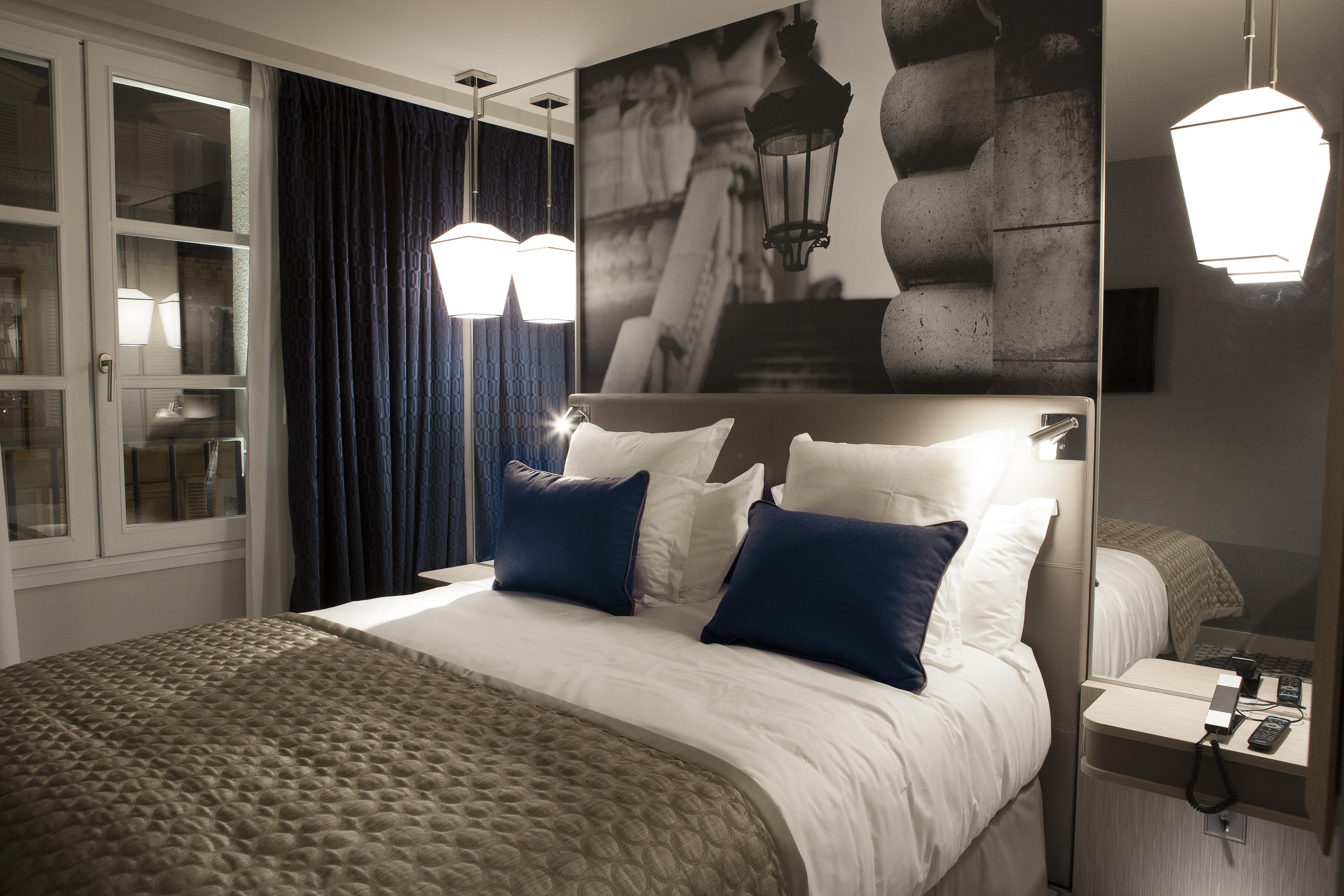 l 39 evasion des sens h tel la lanterne et myroomin. Black Bedroom Furniture Sets. Home Design Ideas
