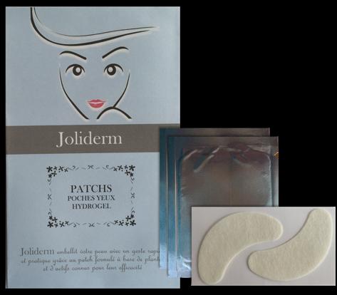 Les patchs Joliderm
