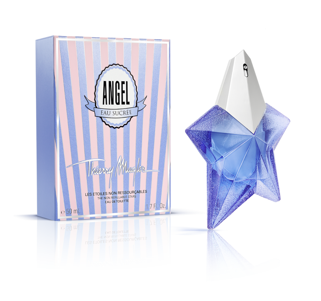 Angel so sweet so glam