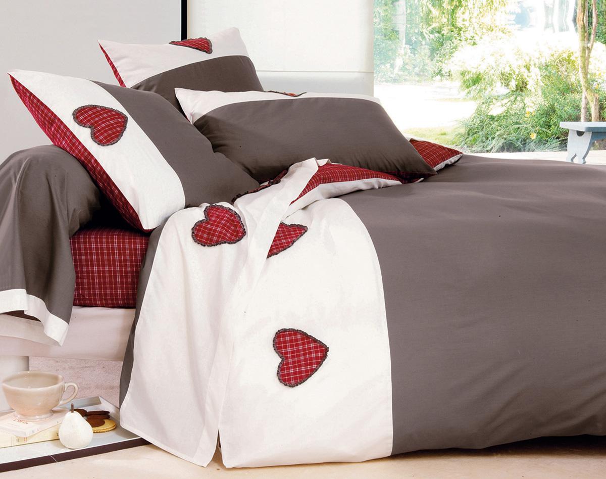 linge de maison savoyard ventana blog. Black Bedroom Furniture Sets. Home Design Ideas