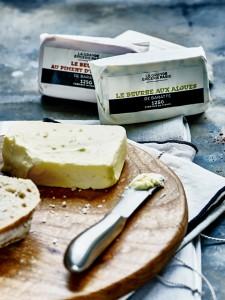 Beurres de baratte