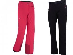 Pantalon Millet et Go Sport