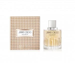 Illicit le dernier Jimmy Choo
