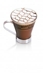 Suze version chocolat chaud