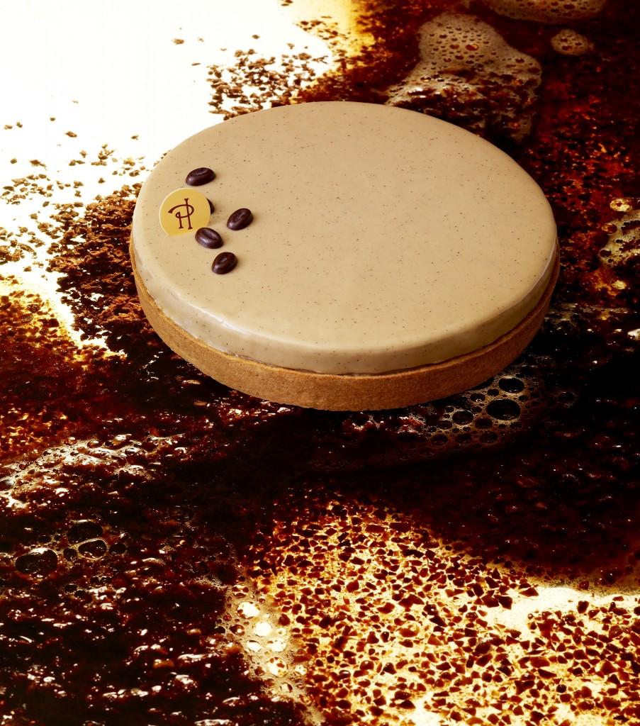 La tarte au café monte sur le podium des réussites