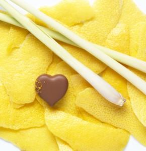 La Maison du Chocolat pimente la vie avec du gingembre dans sa ganache