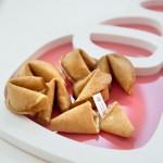 Biscuit surprise de La Pâtisserie des Rêves