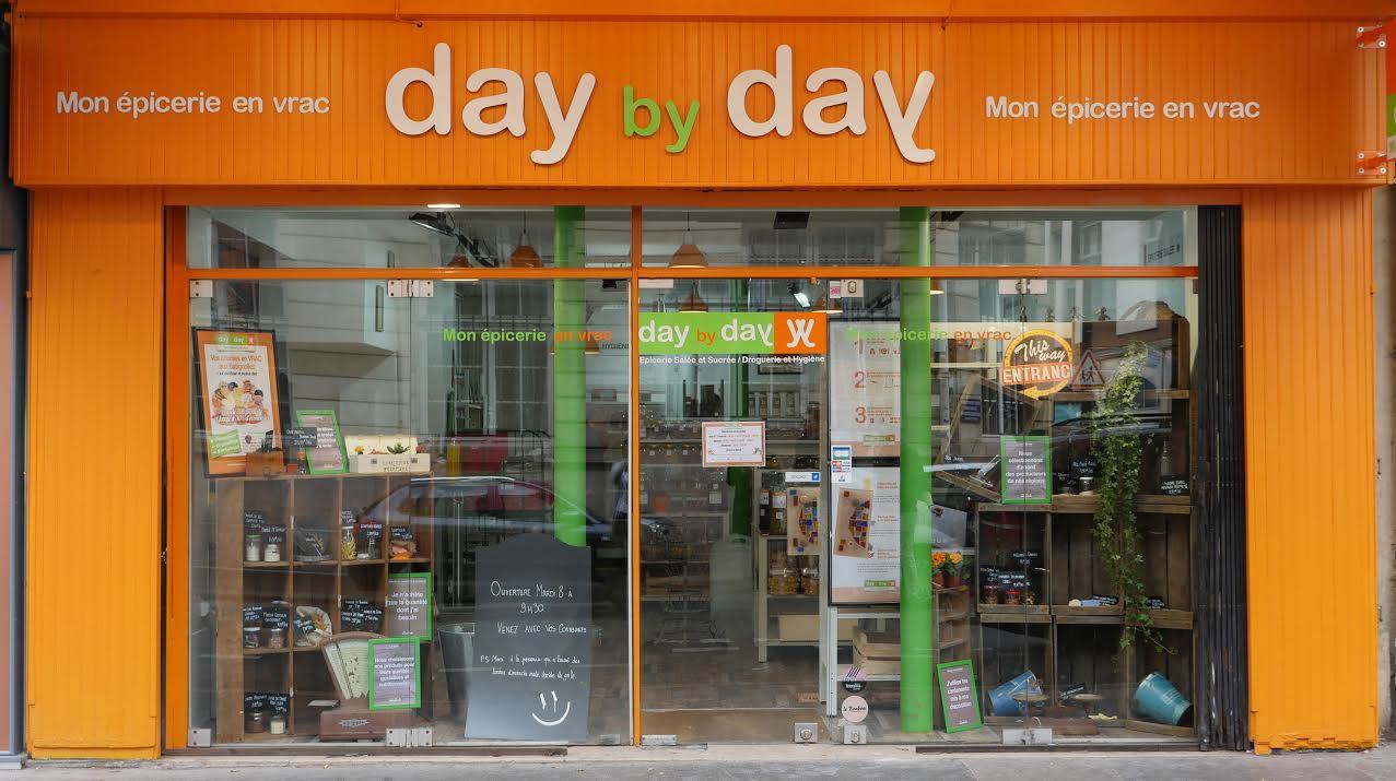 La dernière boutique de Day by Day s'est ouverte à Strasbourg