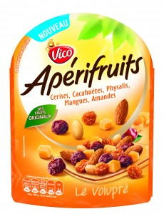 Aux fruits inédits