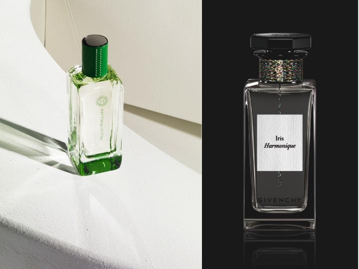 Et – Sens Soliflores D'hermès L'evasion 2 Derniers Givenchy Des De Les wOkZiTPulX