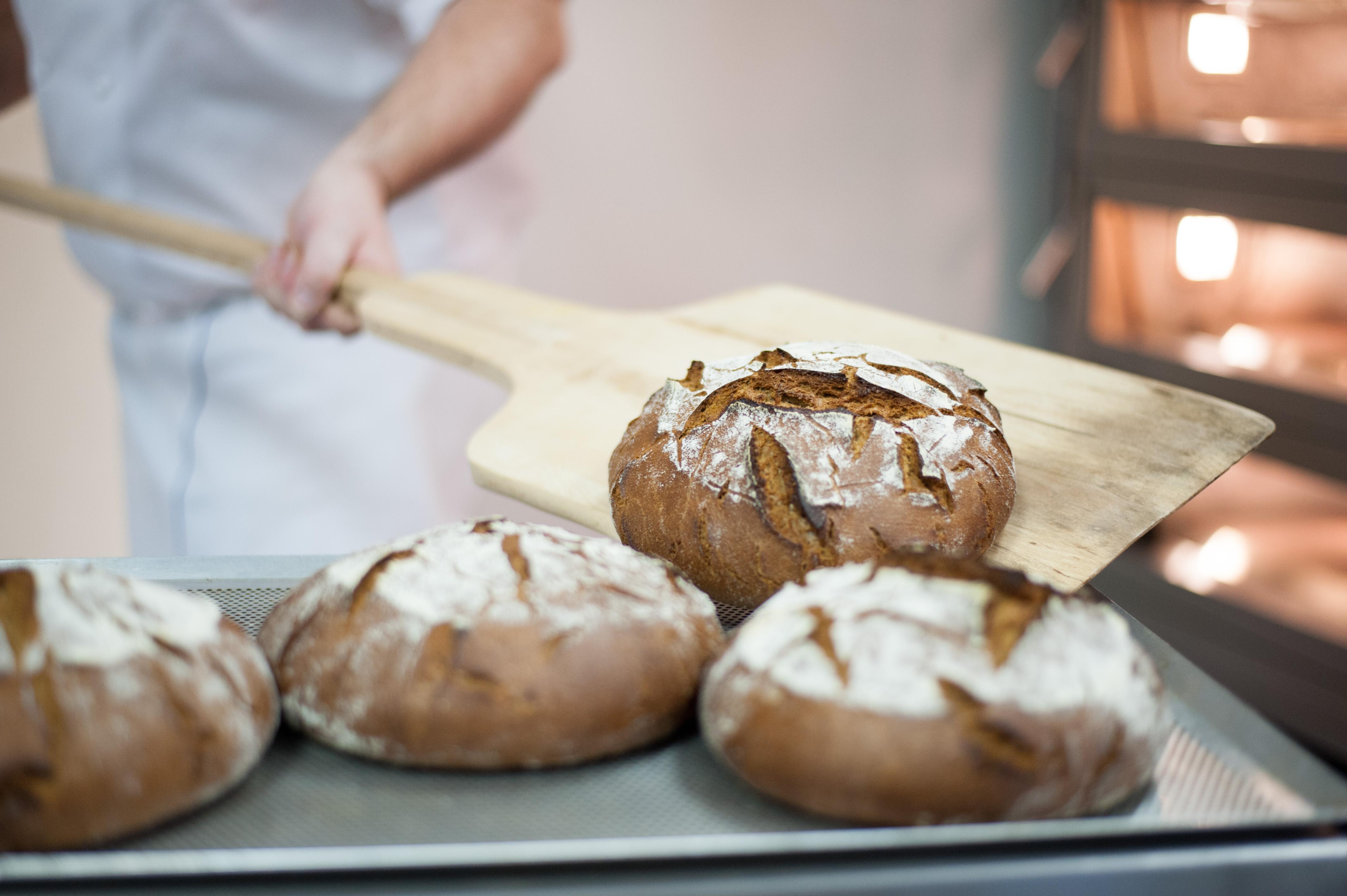 Le Cordon Bleu forme à la boulangerie