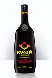 Le Passoa est aussi embouteillé à Angers