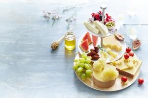 Les fromages suisses à l'apéritif